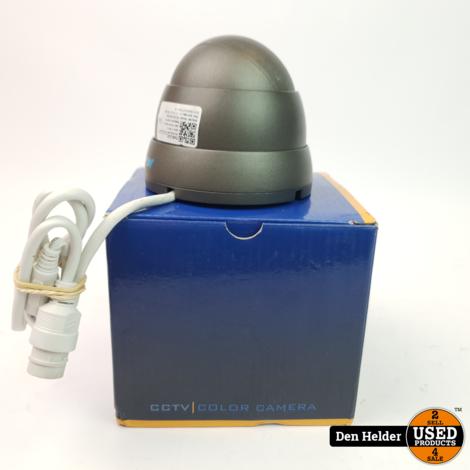 Nexus CCTV 219F Beveiligingscamera - In Goede Staat