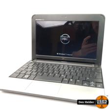 Dell Dell Inspiron Mini Laptop 1GB 150GB - In Nette Staat