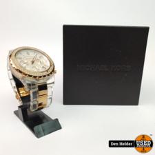 Michael Kors Michael Kors MK-5323 Dames Horloge | In Prima Staat
