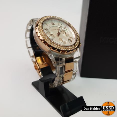 Michael Kors MK-5323 Dames Horloge | In Prima Staat