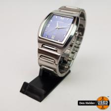 prisma Prisma 32e274 - 264 Heren Horloge - In Prima Staat