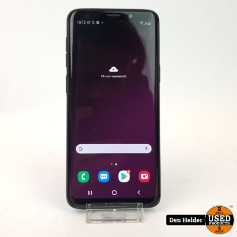 Samsung Galaxy S9 64GB Lilac Purple - In Prima Staat