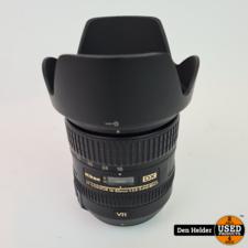 Nikon Nikon AF-S Nikkor 16-85MM 1:3.5-5.6G ED - Met Garantie