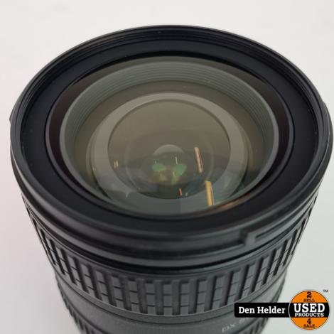 Nikon AF-S Nikkor 16-85MM 1:3.5-5.6G ED - Met Garantie