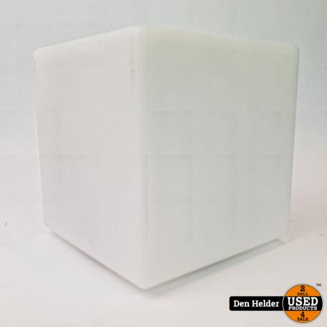 Smooz Music Cube 15 Bluetooth Speaker - In Prima Staat