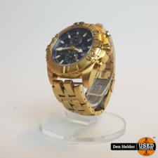 Festina Festina Registered Model Collection F20356 Heren Horloge - In Goede Staat