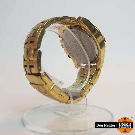 Festina Registered Model Collection F20356 Heren Horloge - In Goede Staat