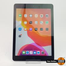 Apple Apple iPad 6e Generatie 32GB Space Gray 9.7 Inch Wifi - In Prima Staat