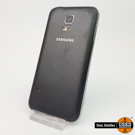 Samsung Galaxy S5 Mini 16GB - Incl BTW - In Goede Staat