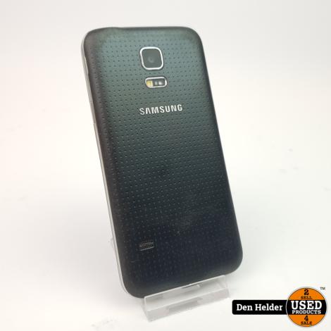 Samsung Galaxy S5 Mini 16GB - Incl BTW - In Goede Staat