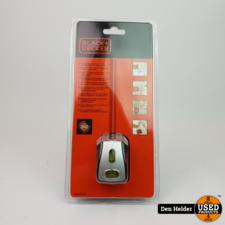 Black en Decker BDL120-FR Laser - Nieuw in Doos