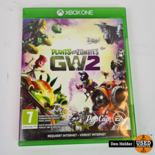 Microsoft Plants vs Zombies GW2 Microsoft Xbox One Game - In Prima Staat