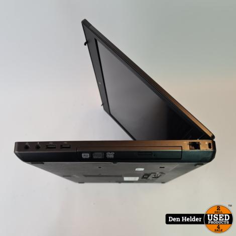 HP Probook 6560B i5 4GB RAM 128GB SSD - In Nette Staat