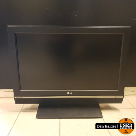 LG 32LF2R 32 Inch HD Ready TV - In Prima Staat