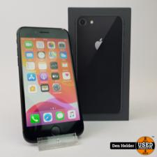 Apple iPhone 8 64GB Space Gray Accu Conditie 92 - In Goede Staat