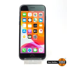 Apple iPhone 8 64GB Zwart Accuconditie 89% - In Goede Staat