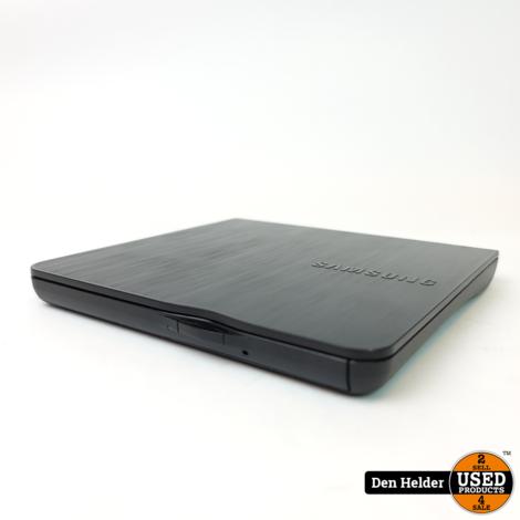 Samsung SE-218BB Portable DVD Speler - In Prima Staat