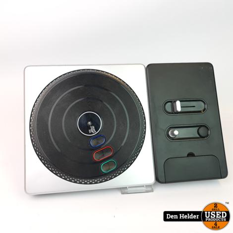 DJ Hero Draaitafel Xbox 360 - In Prima Staat