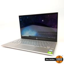 hp DAGDEAL HP ENVY Laptop 13-aq0915nd - i7-8564 516 SSD 16GB Ram - Nieuwstaat