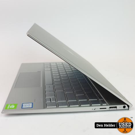 DAGDEAL HP ENVY Laptop 13-aq0915nd - i7-8564 516 SSD 16GB Ram - Nieuwstaat