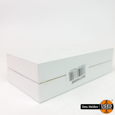 Nubio M2 Lite 64GB Zwart Goud - Nieuw