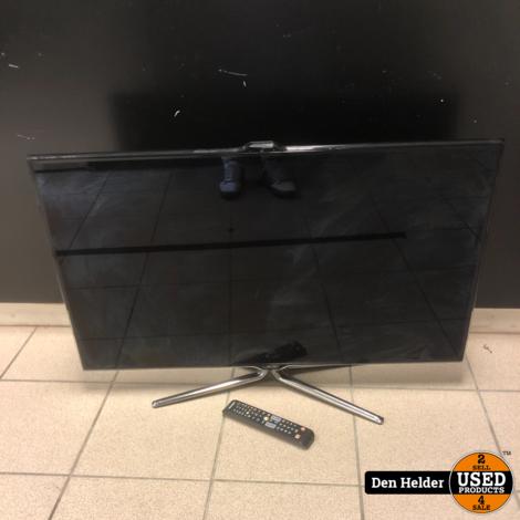 Samsung UE40ES7000 Smart TV Full HD 40inch - In Goede Staat