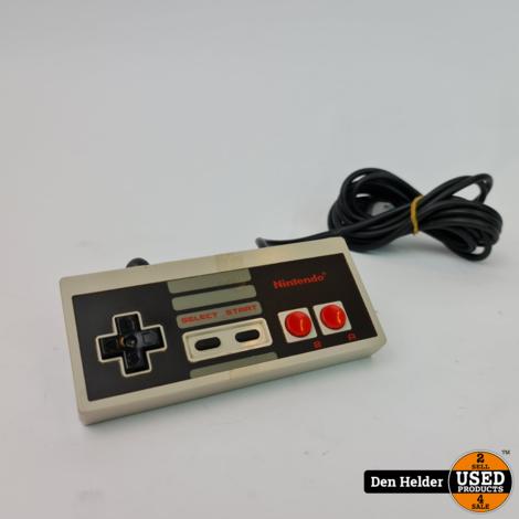 Nintendo Nes Controller - In Prima Staat