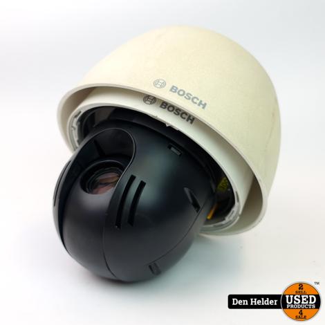 Bosch VG4-312-ECS2M 360 Graden Bewakingscamera - In Prima Staat