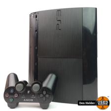 Sony Sony PlayStation 3 Ultra Slim 12GB - In Goede Staat