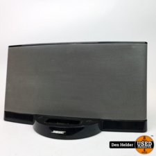 Bose Bose Sounddeck Series II AUX Speaker - In Prima Staat