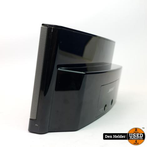 Bose Sounddeck Series II AUX Speaker - In Prima Staat