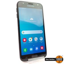 Samsung Samsung Galaxy J3 (2017) 16GB Zwart - In Nette Staat