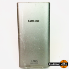 Samsung Samsung Powerbank USB C - In Prima Staat