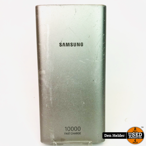 Samsung Powerbank USB C - In Prima Staat