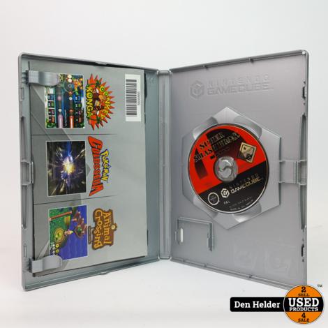 Super Smash Bros Melee Nintendo Gamecube Game - In Prima Staat