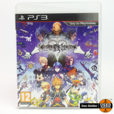 Kingdom Hearts 2.5 PS3 Game - In Prima Staat