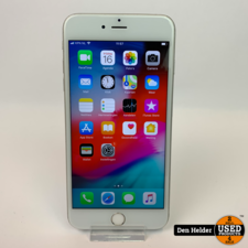 Apple Apple iPhone 6 Plus 16GB Zilver - In Nette Staat