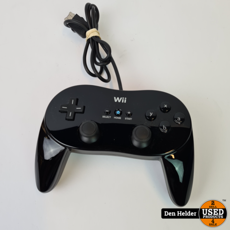 Nintendo Wired Controller - In Nette Staat