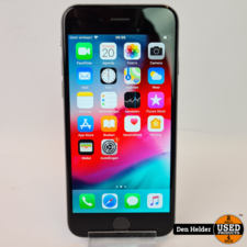 Apple Apple iPhone 6 32GB Space Gray - In Nette Staat