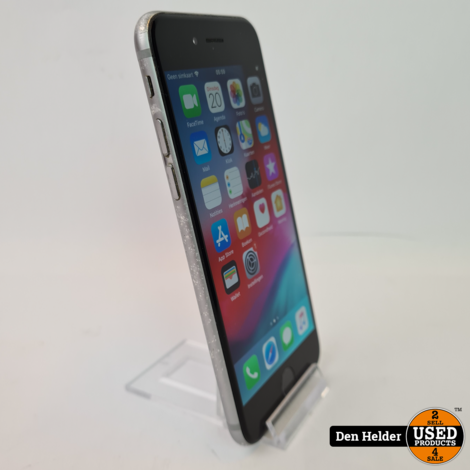 Apple iPhone 6 32GB Space Gray - In Nette Staat