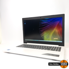 lenovo Lenovo Ideapad 320 Windows 10 Laptop Intel Celeron 4GB 128GB SSD - In Nette Staat