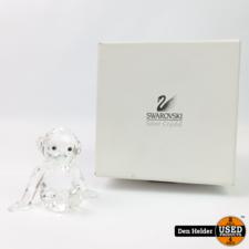 Swarovski Crystal Monkey - ZGAN