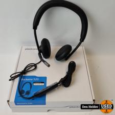 Plantronics BlackWire 520 USB Headset - In Nette Staat