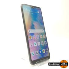 Huawei Huawei P20 Pro 128GB Zwart - In Prima Staat