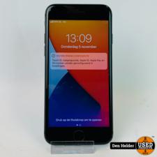 Apple Apple iPhone 8 64GB Accu 87 Zwart - Gebruikt