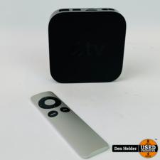 Apple Apple TV 3 - In Prima Staat