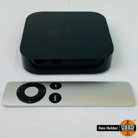 Apple TV 3 - In Prima Staat