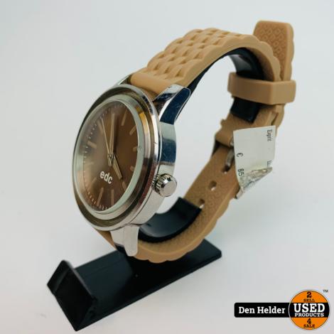 EDC Horloge - In Prima Staat