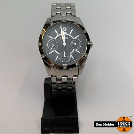 Esprit 805 ALL Dames Horloge - In Prima Staat