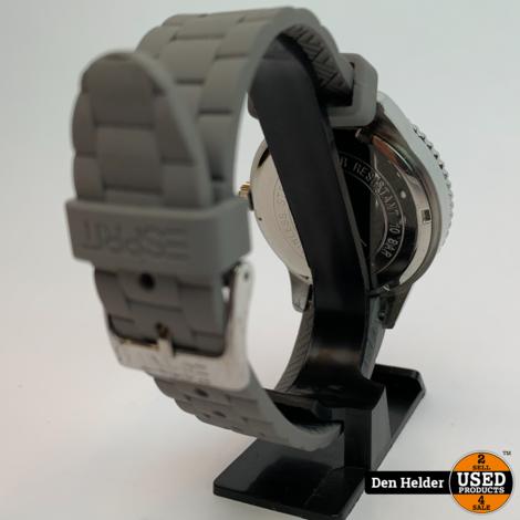 Esprit 805-ALL Dames Horloge - In Prima Staat